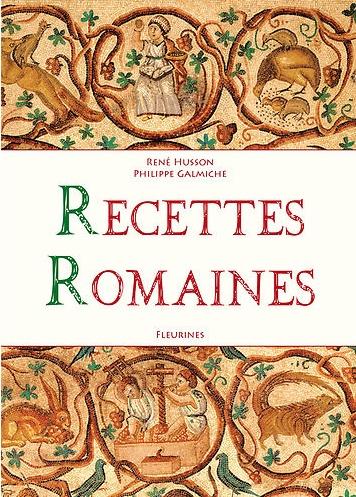 Gastronomie romaine antique Sans_t15