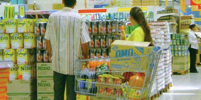 Le comportement des consommateurs bientôt passé au crible Consom10