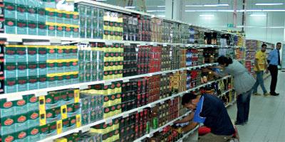Thé : le marché est perturbé par les importations effectuées à partir de Laâyoune The-ma10
