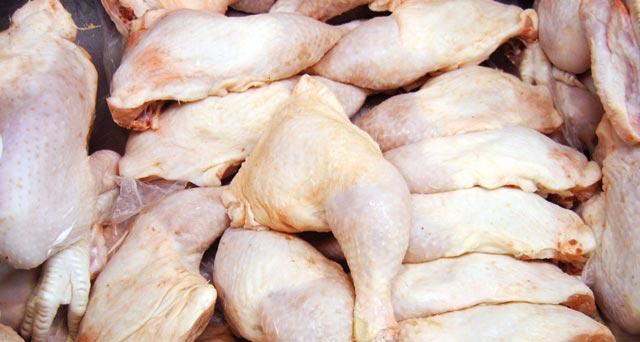 Viande de volaille : Des mesures d'hygiène très strictes pour les locaux de vente  Viande10