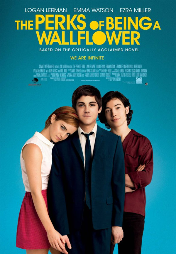 Charlijev Svet (The Perks of Being a Wallflower) (2012) 1236110