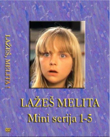 Lažeš Melita (1983) 2954210