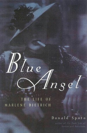 No Angel - A Life of Marlene Dietrich 36122110