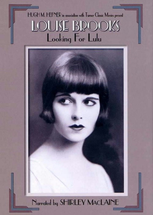Louise Brooks - Looking for Lulu (1998) 70867910