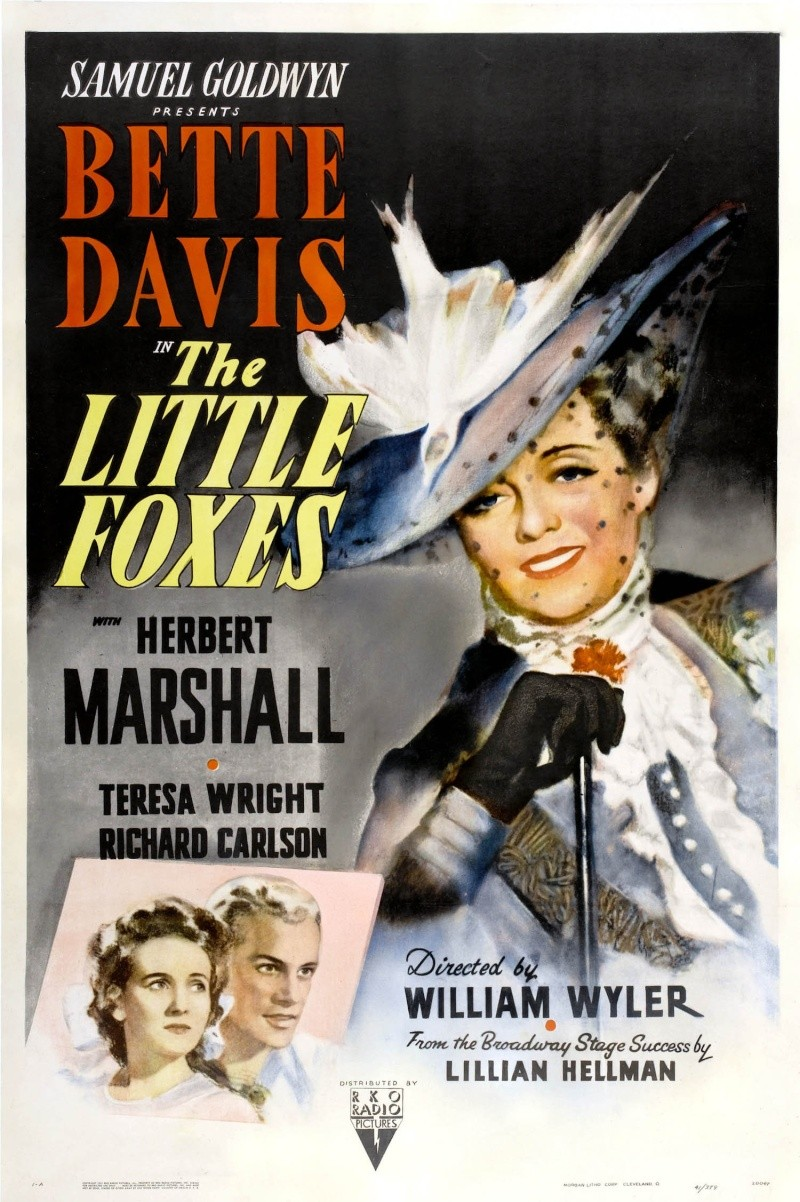 Male Lisice (The Little Foxes) (1941) Acbav410