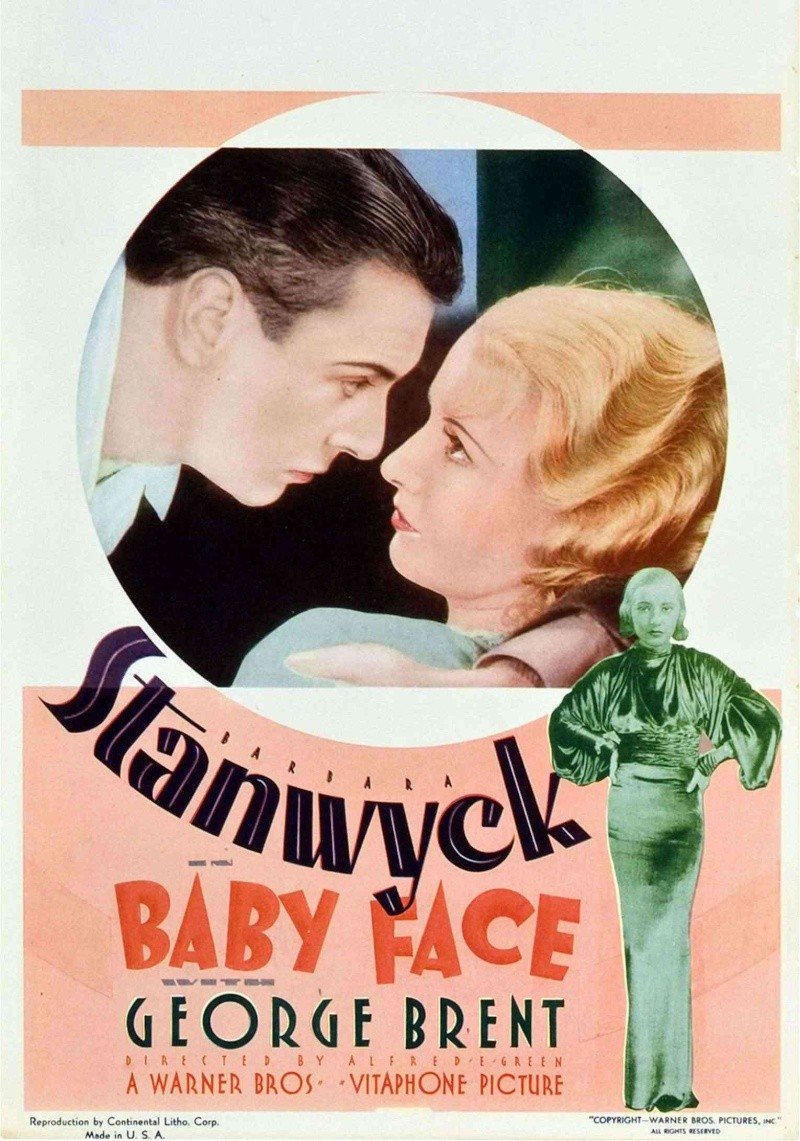Baby Face (1933) Baby-f10