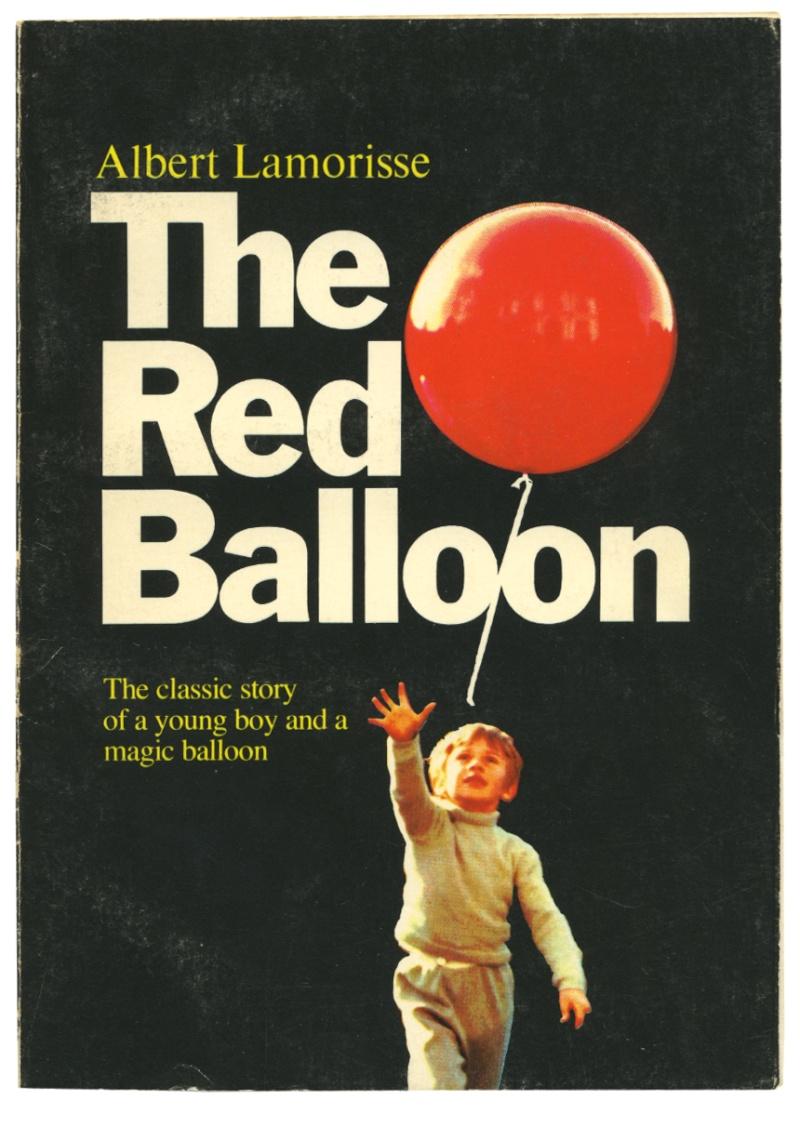 Crveni Balon (Le Ballon Rouge) (The Red Balloon) (1956) Balloo10