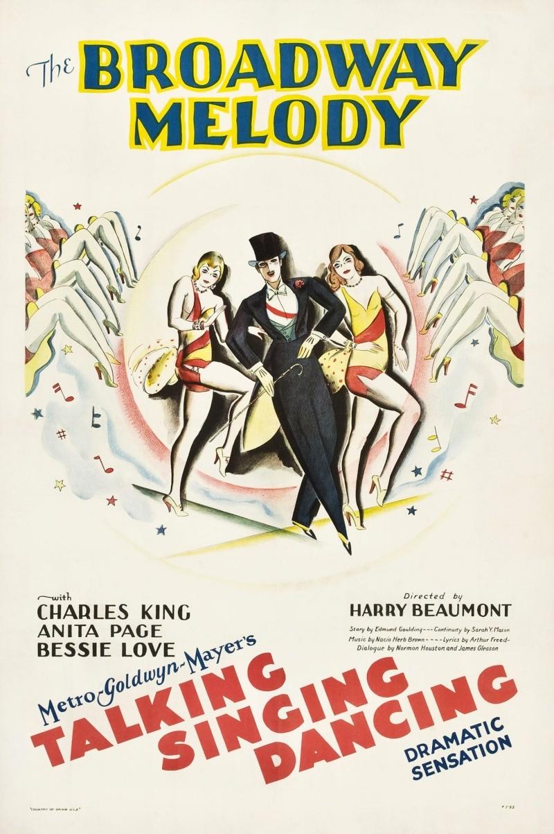 Brodvejska Melodija (The Broadway Melody) (1929) Broadw10