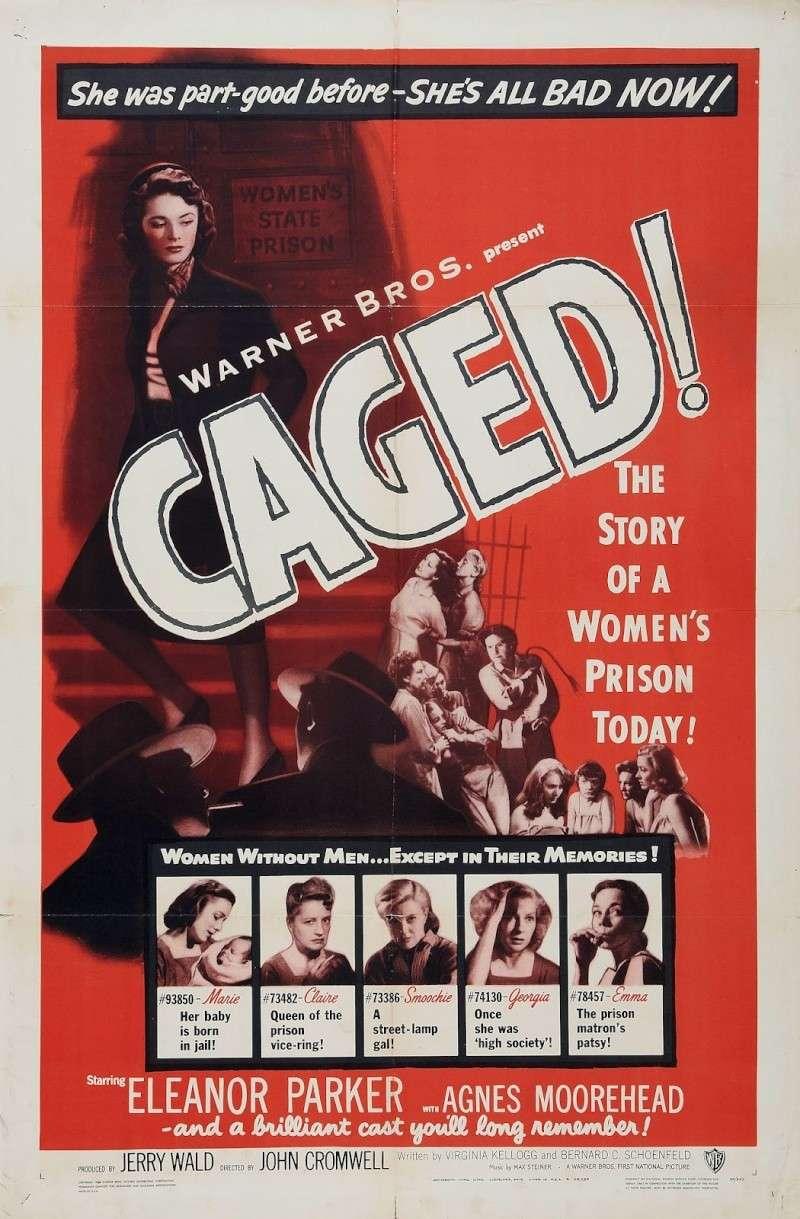 Zatvorene (Caged) (1950) Cagedm10