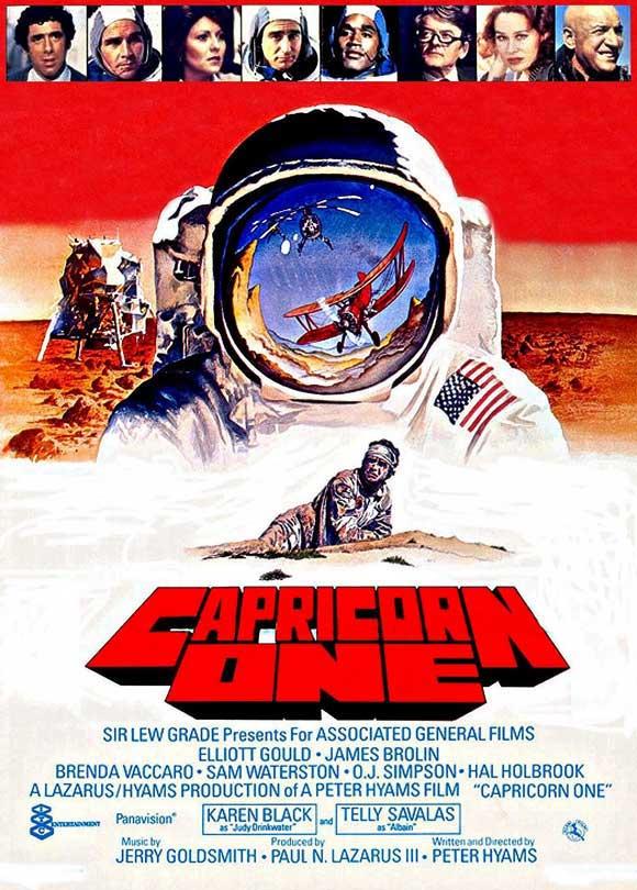 Svemirska Stanica (Capricorn One) (1977) Capric10