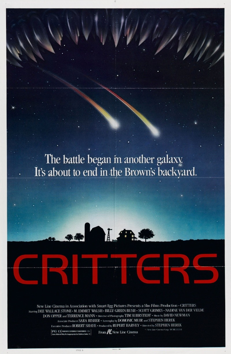 Critters (1986) Critte10