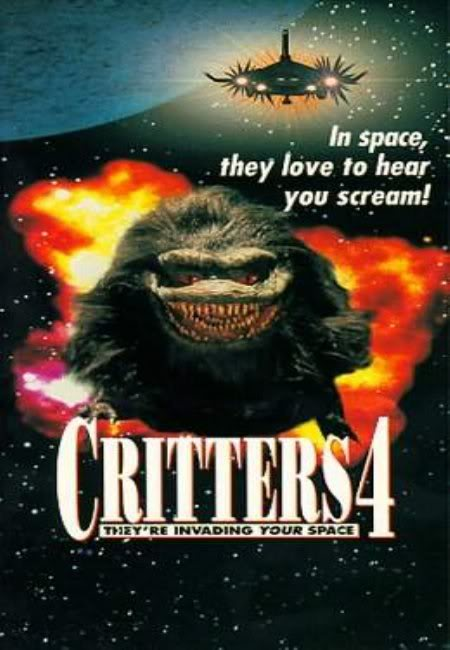 Critters 4 (1992) Critte12