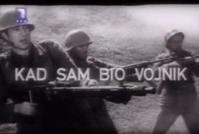 Kad Sam Bio Vojnik (1969) E14bfc11
