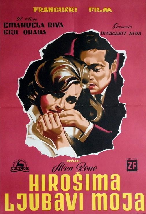 Hirošima Ljubavi Moja (Hiroshima Mon Amour) (1959) Hljm10