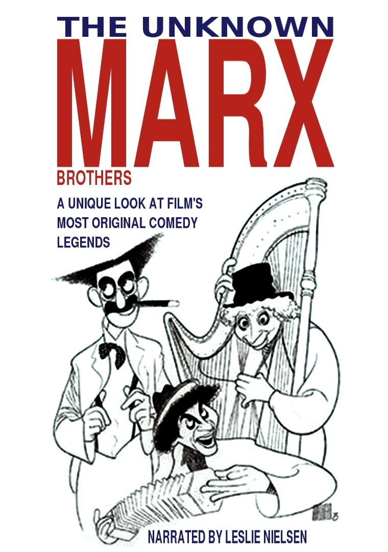The Unknown Marx Brothers (1993) Iucz8m10