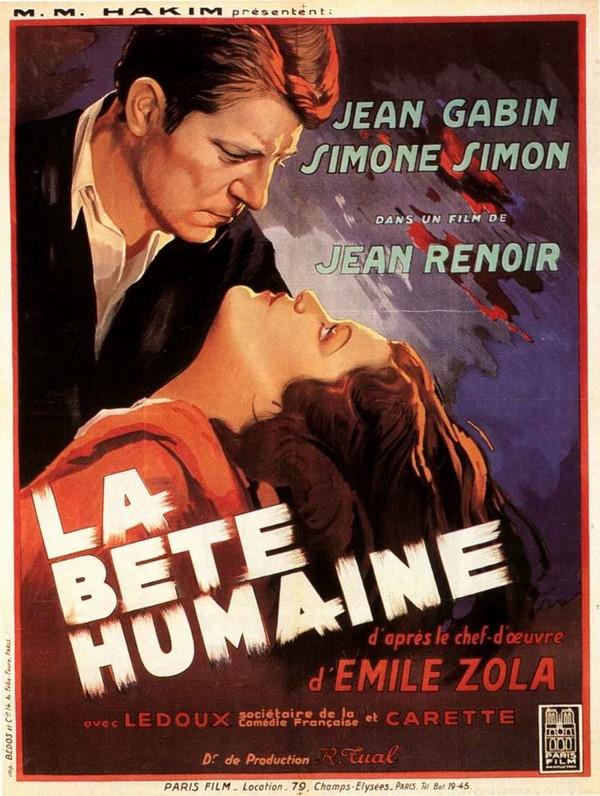 Čovek Zver (La Bête Humaine) (Human Beast) (1938) La_bet10