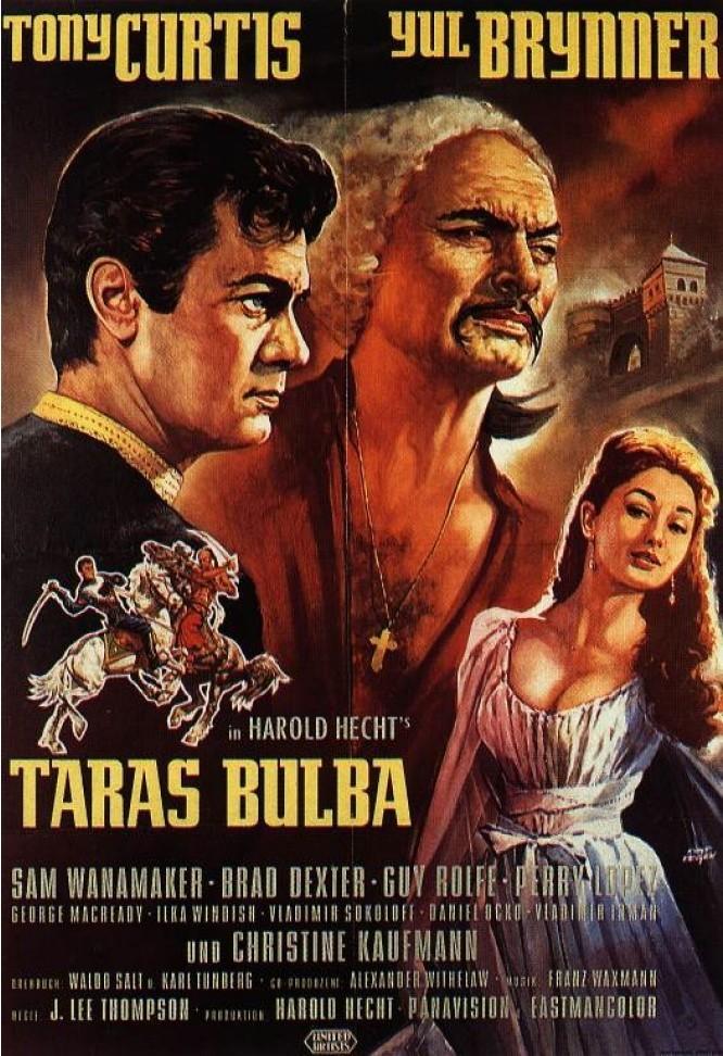 Taras Buljba (Taras Bulba) (1962) Mclpyd10