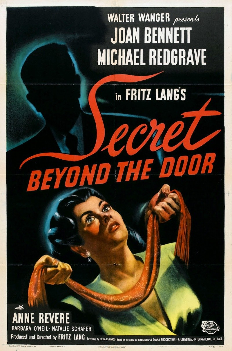 Tajna Iza Vrata (Secret Beyond the Door) (1947) Secret10