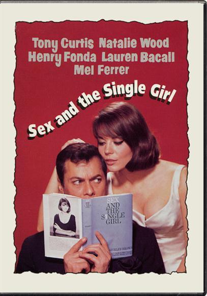 Seks i Usamljena Devojka (Sex And The Single Girl) (1964) Sexand10