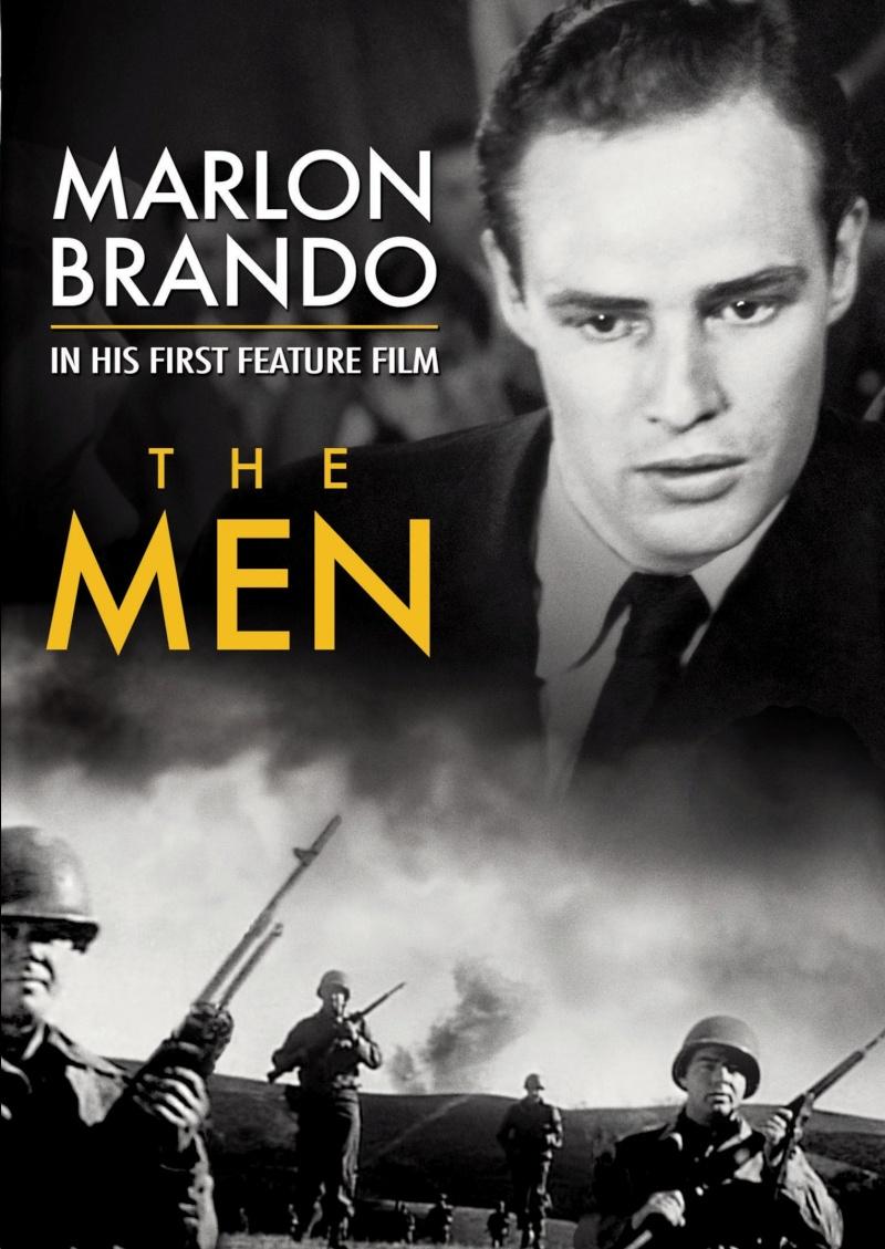 Čovek (The Men) (1950)  Themen10