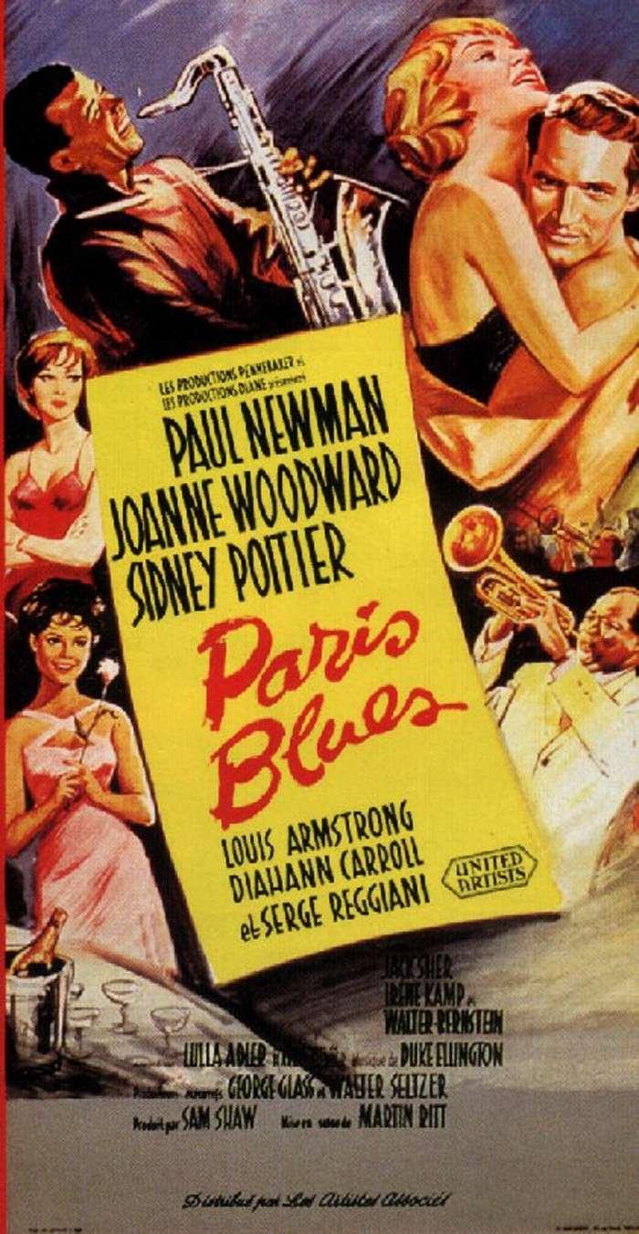 Paris Blues (1961) Un20di10