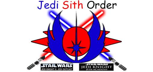 Jedi|Sith Order