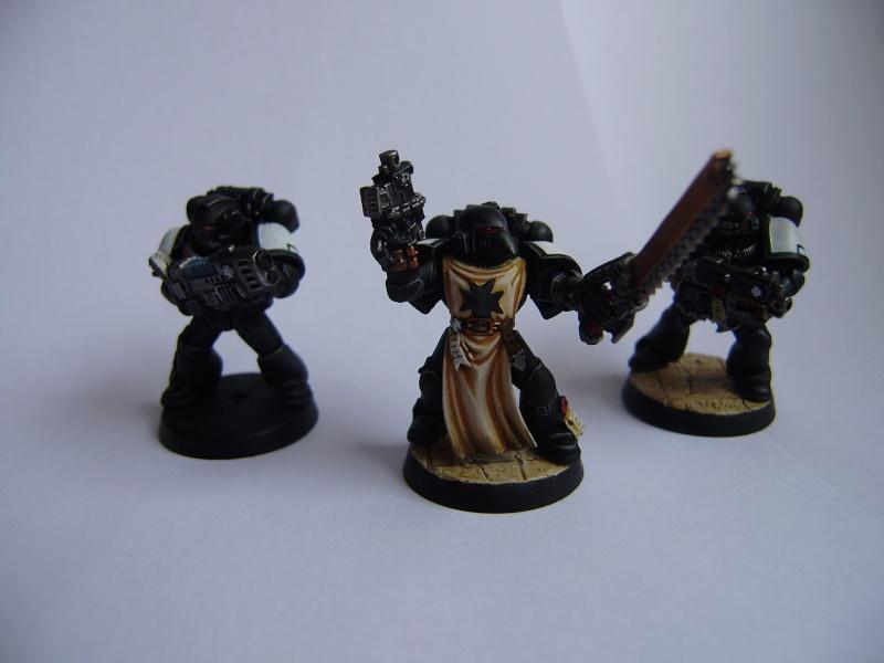 Helsreach ne peut tomber tant que les Black Templars la défendront. P8220212