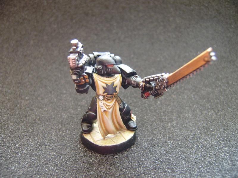 Helsreach ne peut tomber tant que les Black Templars la défendront. P8220213