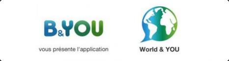 Worl&YOU Appels et SMS gratuits et illimités depuis le monde entier. 13716610