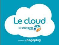 Le Cloud de Bouygues Telecom: 20Go offert, pour l'adopter. Cloud10