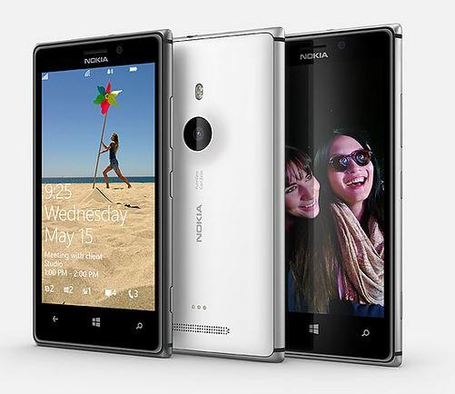 Le Nokia Lumia 925 disponible dans la boutique Bouygues Telecom Nikaii10