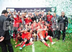 Coupe d'Algérie  Finale10