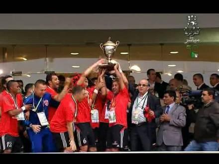 Coupe d'Algérie  Finale11