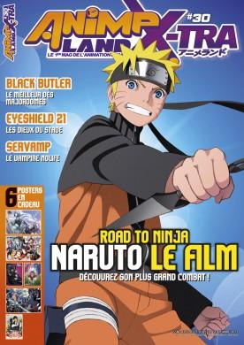 [Magazine] Animeland Xtra Animel12