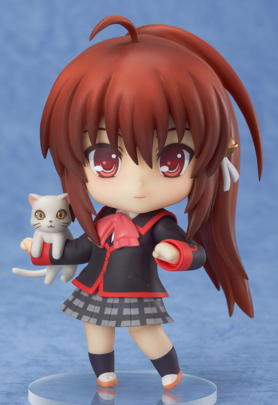 [Figurine] Nendoroid - Rin Natsume (Little Busters!) Fig-mo38