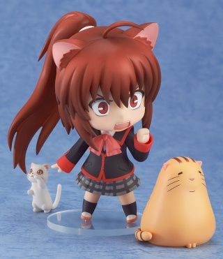 [Figurine] Nendoroid - Rin Natsume (Little Busters!) Fig-mo40