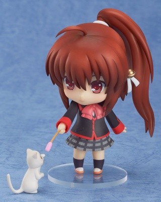 [Figurine] Nendoroid - Rin Natsume (Little Busters!) Fig-mo41