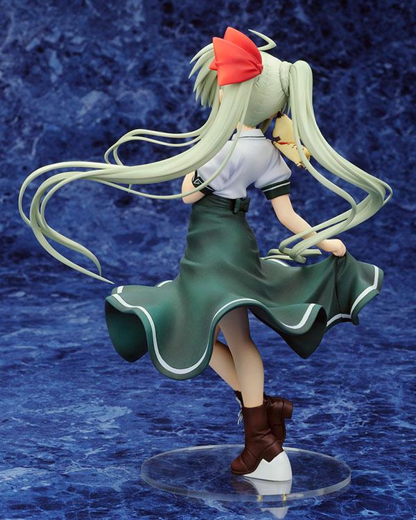 [Figurine] Alter - Einhard Stratos 1/7 Complete Figure (Magical Girl Lyrical Nanoha ViVid) Fig-mo87