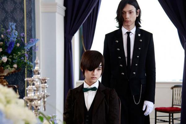 Black Butler adapté en film live Kurosh10