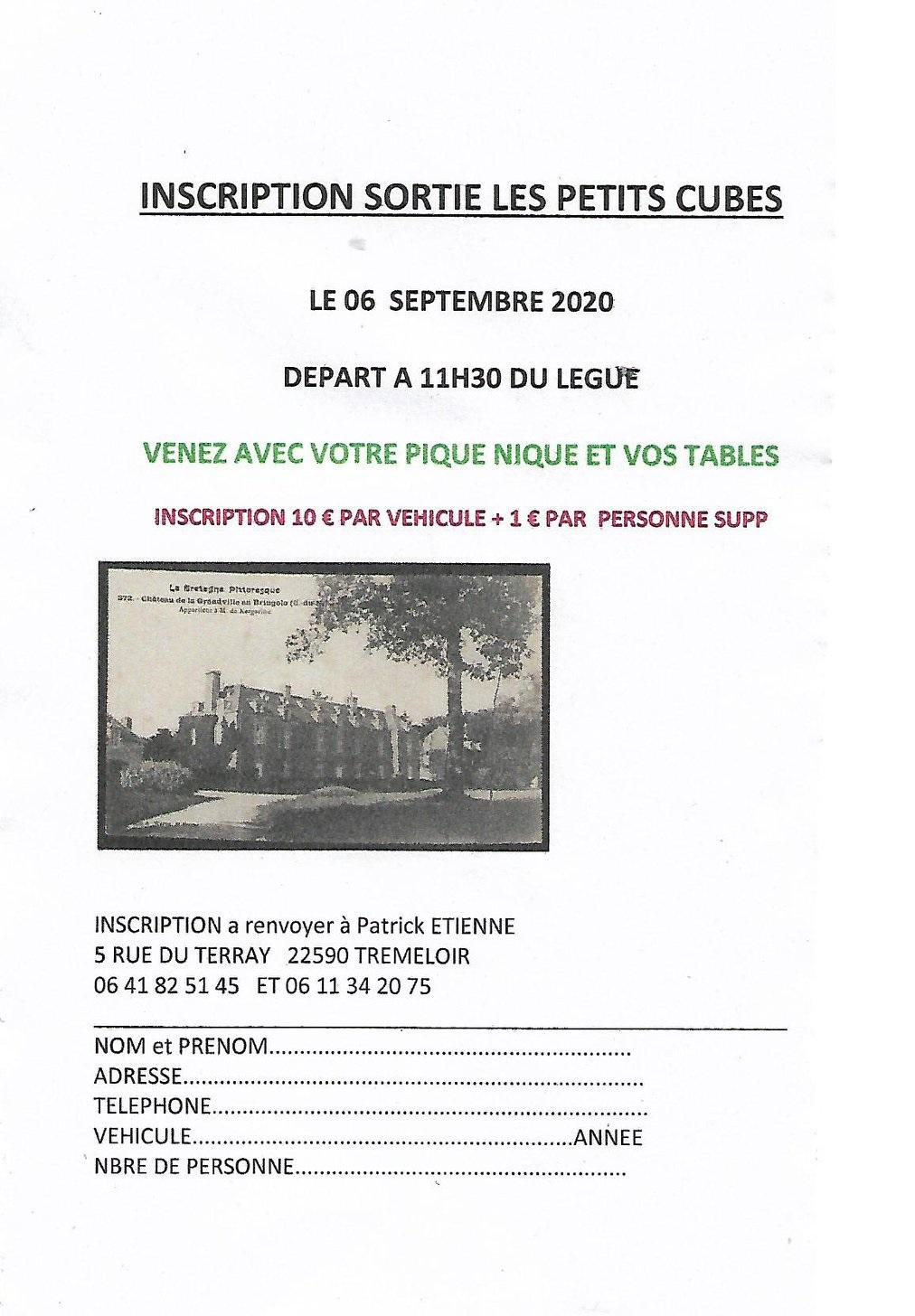"""1ère """"Les petits cubes"""" - 6 Septembre 2020. 11710310"""
