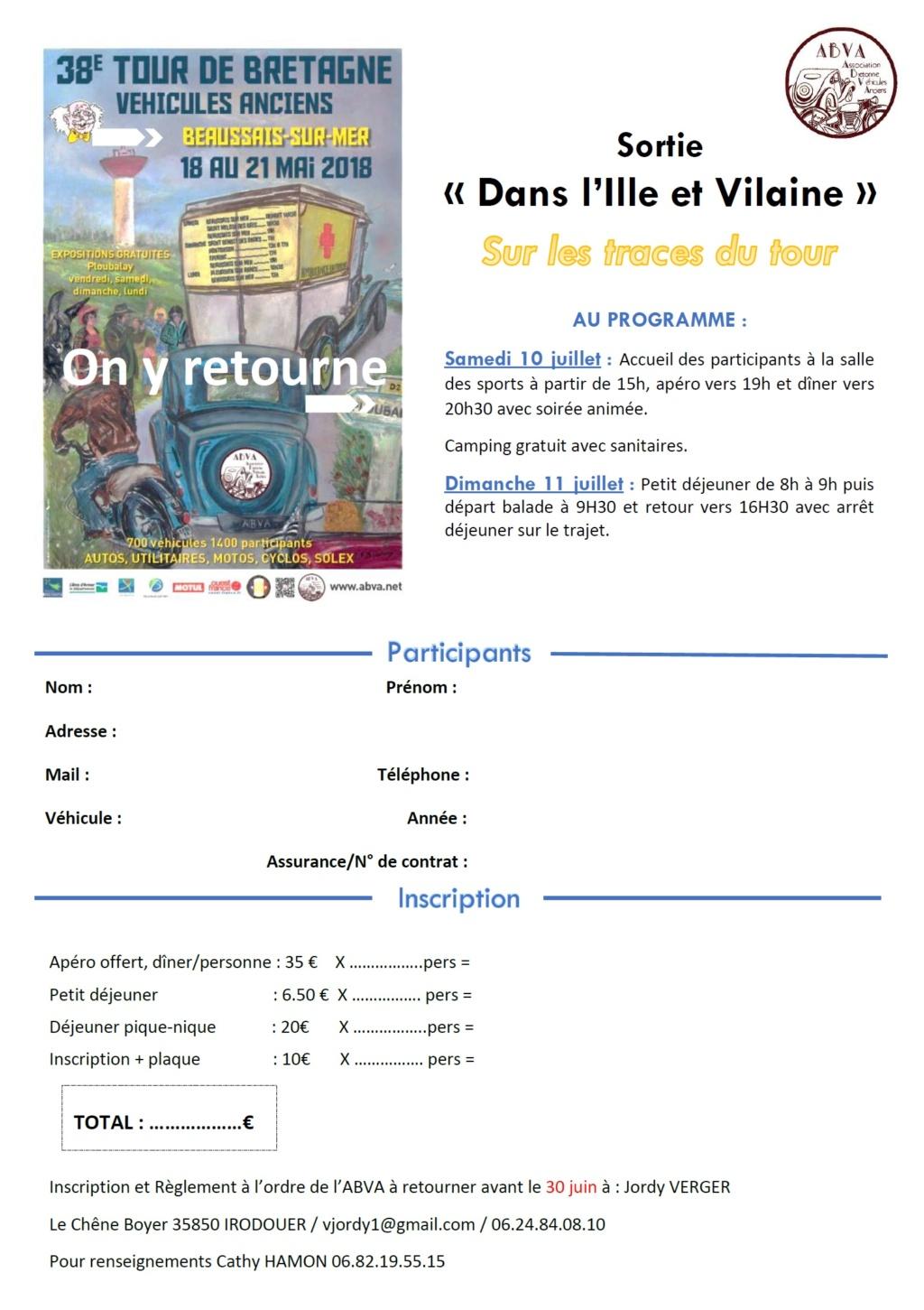 """Sortie """"Ille & Vilaine"""" - 10 & 11 Juillet 2021.  2021_310"""