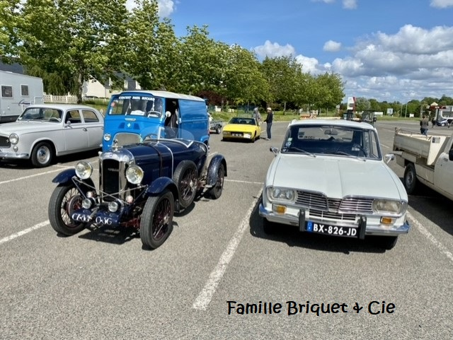 39ème Tour de Bretagne 3/4.  Charli24