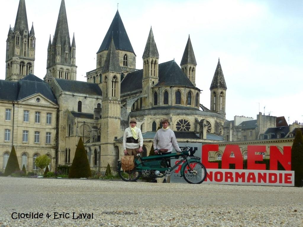 39ème Tour de Bretagne 3/4.  Clotil10