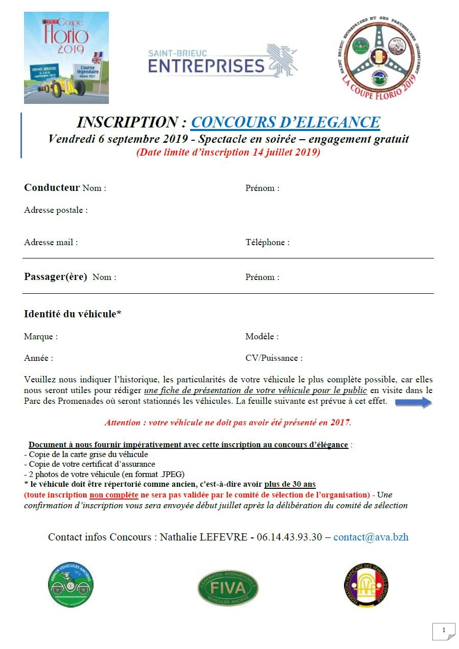 Coupe Florio - 6 au 8 Septembre 2019. Coupe_12