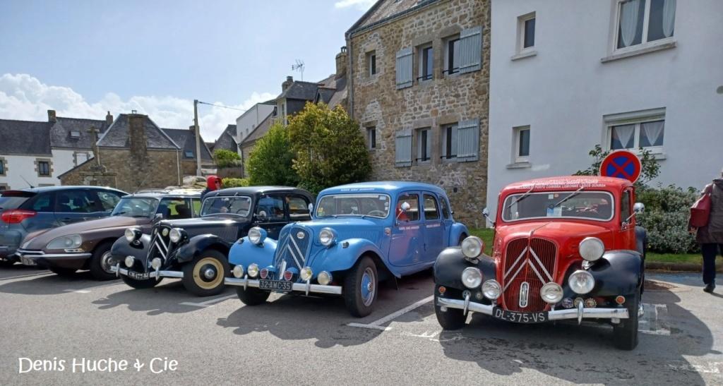 39ème Tour de Bretagne 3/4.  Denis_12