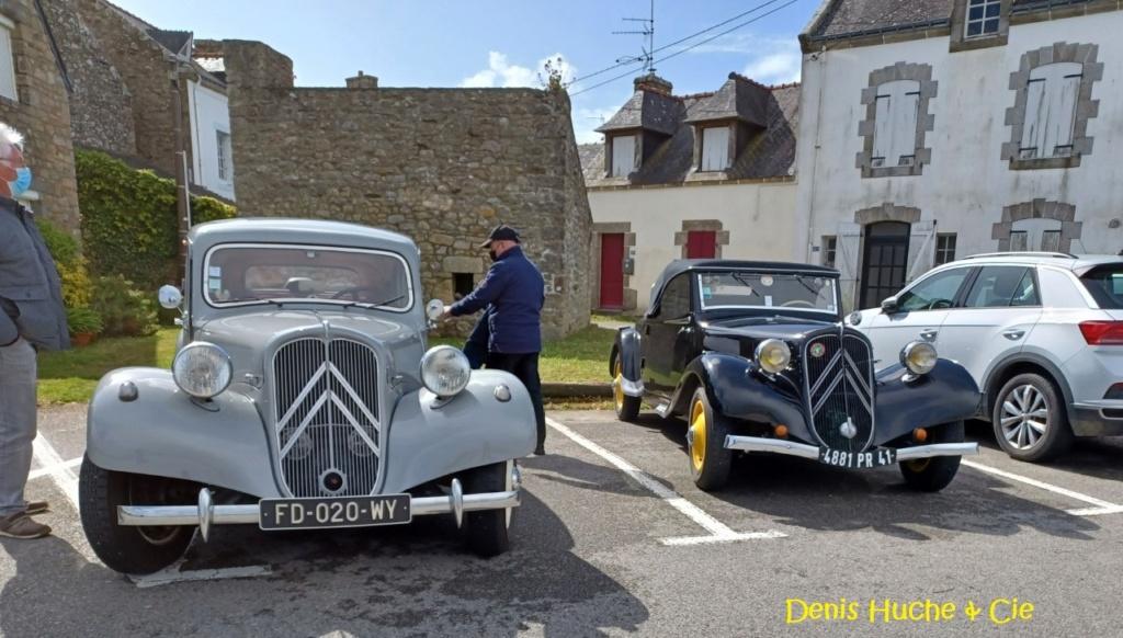 39ème Tour de Bretagne 3/4.  Denis_15