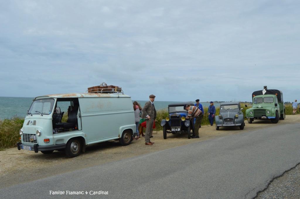 39ème Tour de Bretagne 3/4.  Famill11