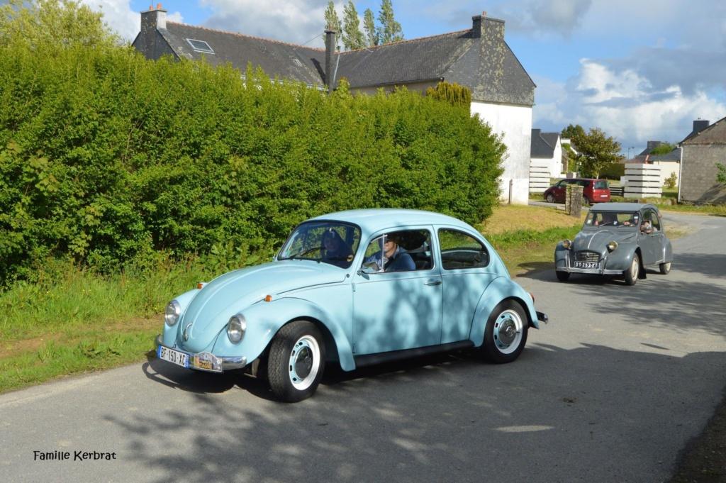 39ème Tour de Bretagne 3/4.  Famill13