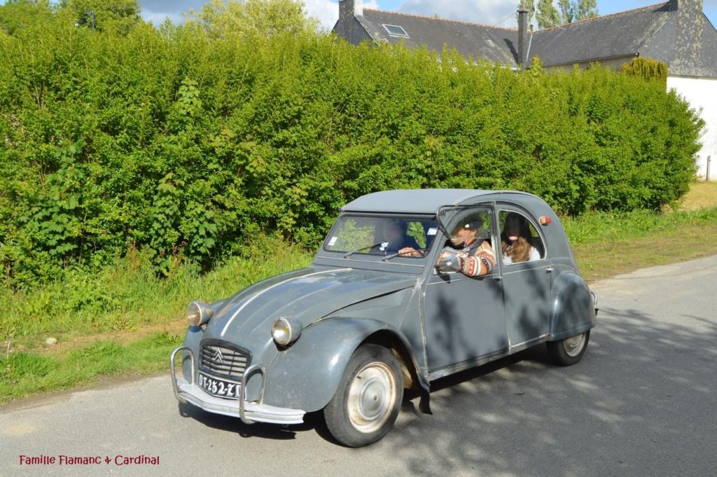 39ème Tour de Bretagne 3/4.  Famill19