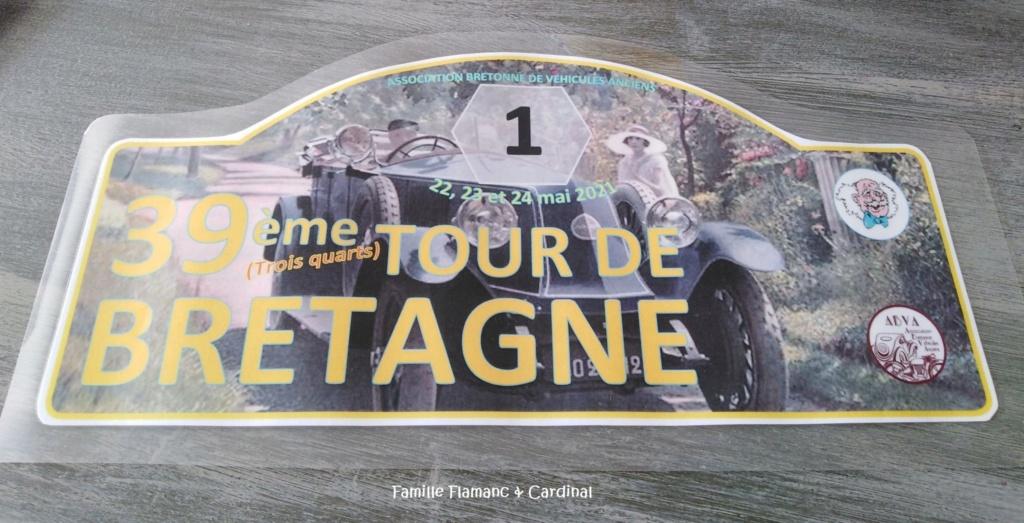 39ème Tour de Bretagne 3/4.  Famill20
